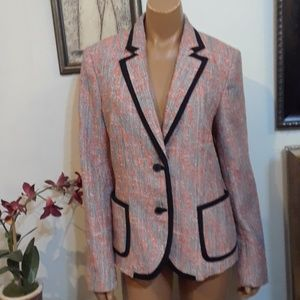 Beautiful Ann Klein Blazer